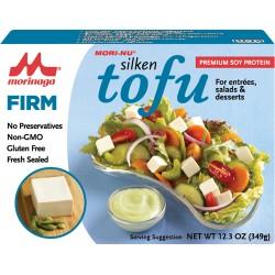 Tofu pevné Mori-Nu 340g Tetrapack