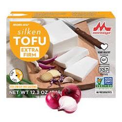 Tofu extra pevné Mori-Nu 340g Tetrapack