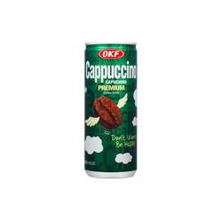 Lotte Sac Sac Grape hroznový nápoj, 240ml plech