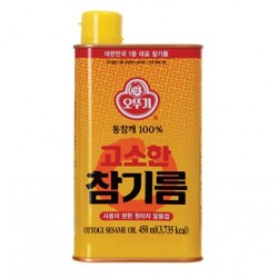 Sezamový olej Ottogi 320ml