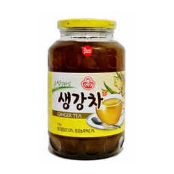 Ginger and Honey Tea Ottogi 500g