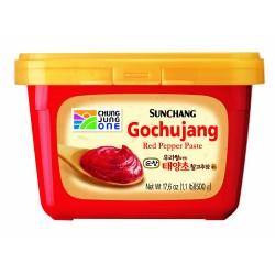 Gochujang - chilli pasta Daesang 500g