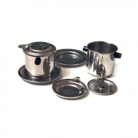 Kávový překápávací Phin filtr LC6