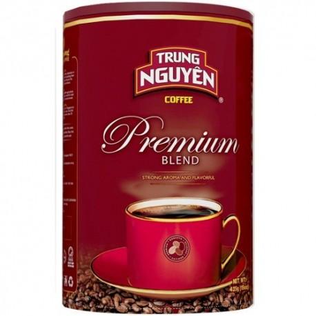 Káva Trung Nguyen Premium Blend 425g mletá