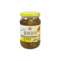 Ginger and Honey Tea Ottogi 500g