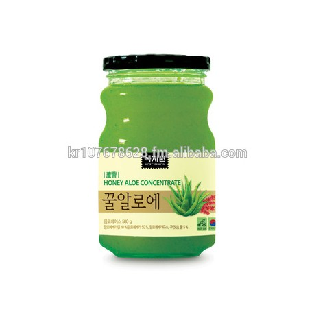 Lemon and Honea Tea (Yuja cha) Nokchawon 300g
