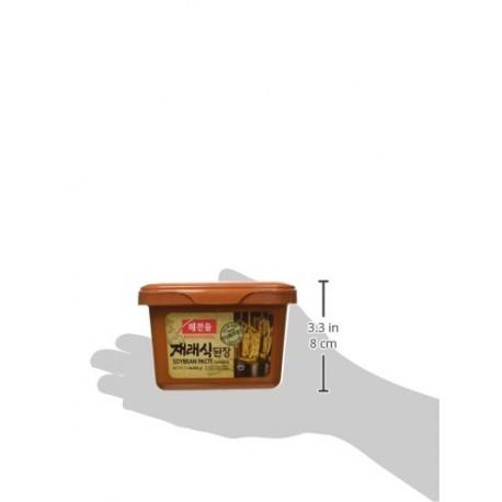 Doenjang - sojová pasta CJ Haechandle 500g