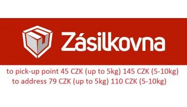 Zasilkovna delivery